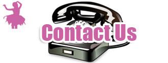 contact symphony dance school