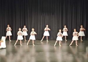 Festival Ballet 2